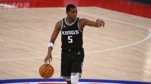 Kings aim to start streak vs. visiting Hornets