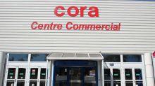 1 077 salariés de Cora pourraient voir leur poste supprimé