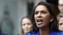 Man arrested for attempting to crowdfund a 'horrifying' campaign to assassinate Gina Miller
