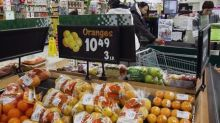 Canada's annual inflation rate dips to 2.0 percent in February