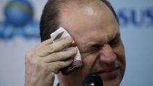 Líder do governo na Câmara é alvo de operação no Paraná, dizem fontes