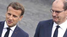 SONDAGES. La popularité moyenne de Macron stagne, celle de Castex plonge