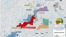 Cross River Refines Exploration Targets at the Manitou Gold Project, NW Ontario, Canada