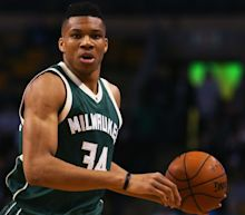 Greece question Antetokounmpo injury after Eurobasket withdrawal