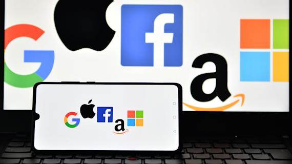 Big Tech companies report earnings: What to know this week