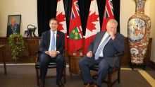 Premier Ford or Prime Minister Ford? Doug Ford is doing all the right things to make a federal run: expert