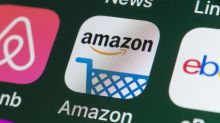 Amazon users in the UK report problems using the website and app