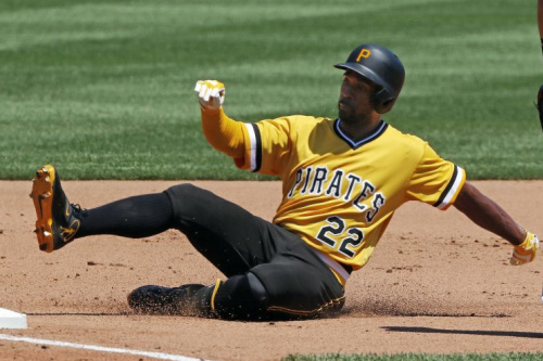 Andrew McCutchen might finally get traded out of Pittsburgh. (AP)