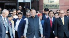 Standard deduction for employees: Arun Jaitley's Budget gift is a backhanded relief to salaried class