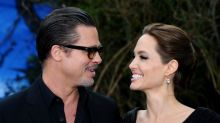 How Brad Pitt fixed his image with one interview