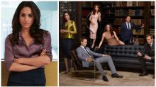 Meghan Markle's former TV show 'Suits' axed