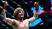 Ben Askren Predicting a Fast Finish Ahead of ONE: Dynasty of Heroes Title Defense
