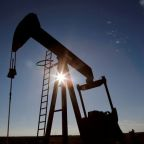 Oil rallies past 8-month high on U.S. crude inventory draw, vaccine hopes