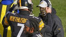 Steelers promote QB coach Canada to offensive coordinator