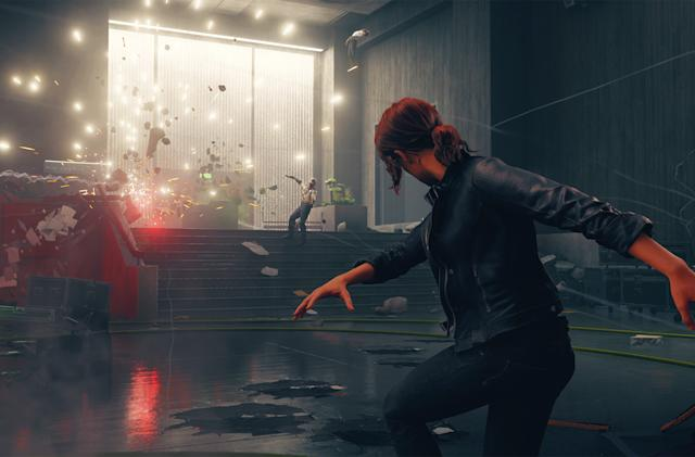 'Control' publisher doubles down on limited next-gen upgrades