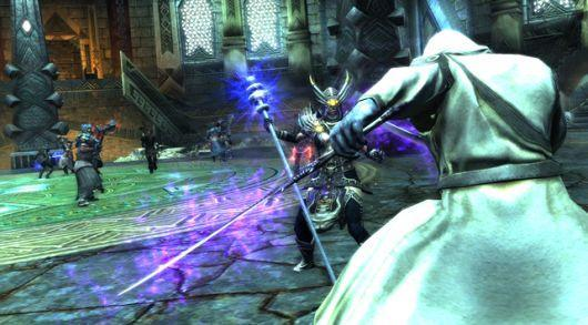 RIFT introduces three-faction PvP with Conquest