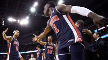 Westchester Knicks reunite Bryce Brown, Jared Harper