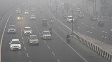 Delhi witnesses dense fog, records minimum temperature of seven degree Celsius;  22 trains running late in Northern Railway region