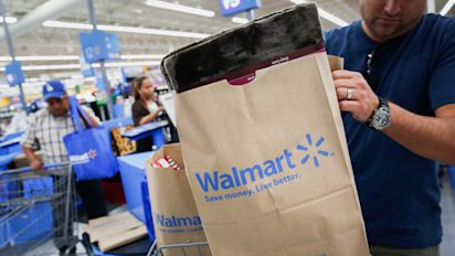 US suppliers don't protect Walmart from tariffs