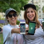 Pokemon Go Blamed for Illegal Border Crossing