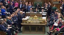 Ties, top hats and T-shirts: What is the dress code for MPs?