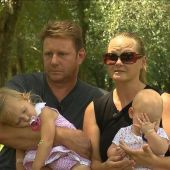 Family of Toddler Trapped Under Capsized Boat Calls Her Survival 'A Miracle'