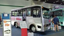These Are the Modern Jeepneys You'll Be Riding In Soon