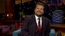 James Corden rubbishes rumours he'll take over Ellen DeGeneres' show