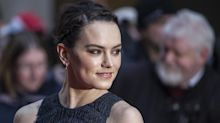 Daisy Ridley To Star In YA Novel Adaption Chaos Walking
