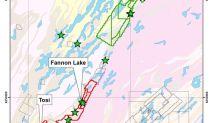 Transition Metals Stakes New Properties in the Emerging Wollaston Basin Copper Belt, Saskatchewan
