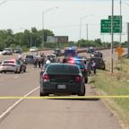 Suspect Accused of Shooting at Cars on Oklahoma Highway Killed by Police
