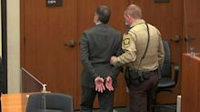 Full coverage: Chauvin found guilty of murder in George Floyd's death