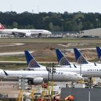 Boeing 737 MAX to remain off United Airlines' schedule until Nov. 3