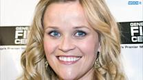 Reese Witherspoon Dresses As Legally Blonde's Elle Woods To Support Cancer-Stricken 4-Year-old Fan
