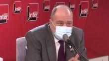 Conflans: Éric Dupond-Moretti répond au RN qui raille sa discrétion