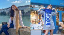 OL必備$3,000以下網購品牌圍巾|Burberry、Gucci、Loewe、Salvatore Ferragamo等人氣優雅款