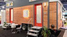 Control4 Unveils New Tiny Smart Home During Design Construction Week