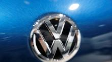 Volkswagen to offer buyer incentive for scrapping older German diesels