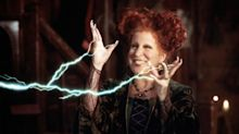 Bette Midler is not happy about Hocus Pocus TV remake plans