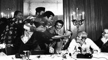 Warum Muhammad Ali in München zum Würger wurde