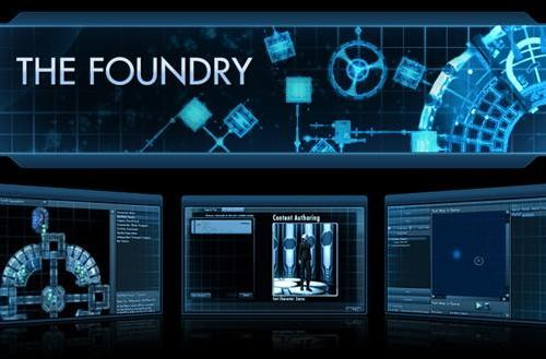 Star Trek issues Foundry Challenge to all captains