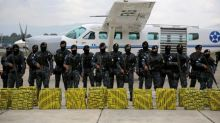 Guatemala admits it is a cocaine producing nation, not just transit point