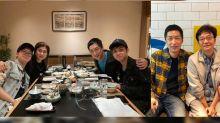Steven Ma denies making TVB comeback