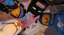 'The Lego Movie' Clip: Can't Be Found