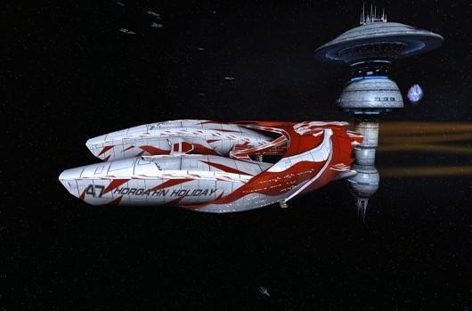 Captain's Log: Interview with Star Trek Online's Al Rivera, part two