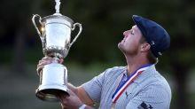A new era? DeChambeau's U.S. Open triumph puts field on notice