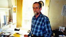 Shalom Schotten obituary