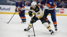 Jake DeBrusk Eager To Silence 'Haters,' Overcome 'Negativity' For Bruins