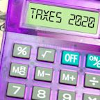 What Are the Income Tax Brackets for 2020 vs. 2019?