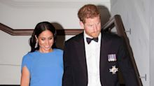 Prince Harry is apparently skipping this royal Christmas tradition because of Meghan Markle